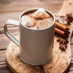 Hot Cocoa flavor trends