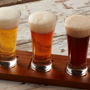 Craft Beer Flavors LTO