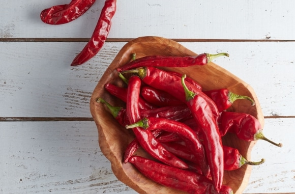 top food trends 2019 spicy specificity